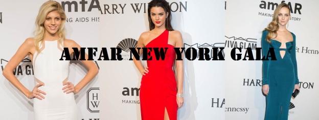 amfar new york gala 2015