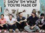 Back Street Boys: show em' what you're made 2015 of film trailer