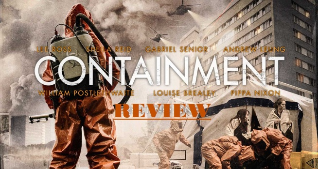 CONTAINMENT REVIEW
