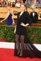 21st Screen Actors Guild Awards, Arrivals, Los Angeles, America - 25 Jan 2015