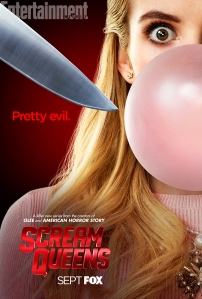 fox scream queens poster 2015 1