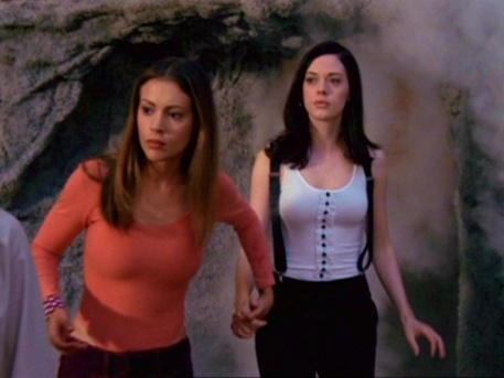 charmed paige season 4 episode 4 charmed