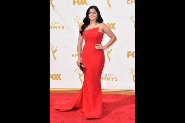 ariel winter 67th emmys 2015