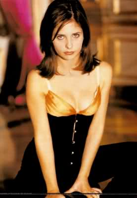 cruel intentions - sarah michelle gellar
