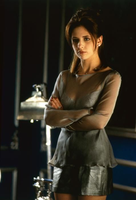 sarah michelle gellar - cruel intentions
