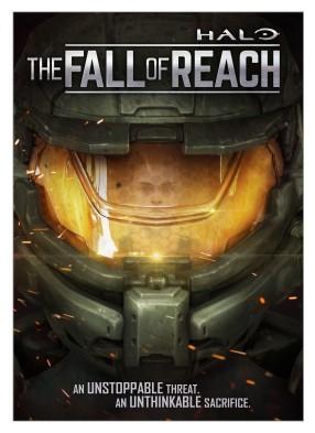 halo fall of reach film