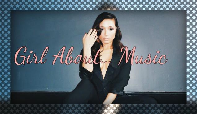 ginette claudette recording artist singer songwriter girl about music